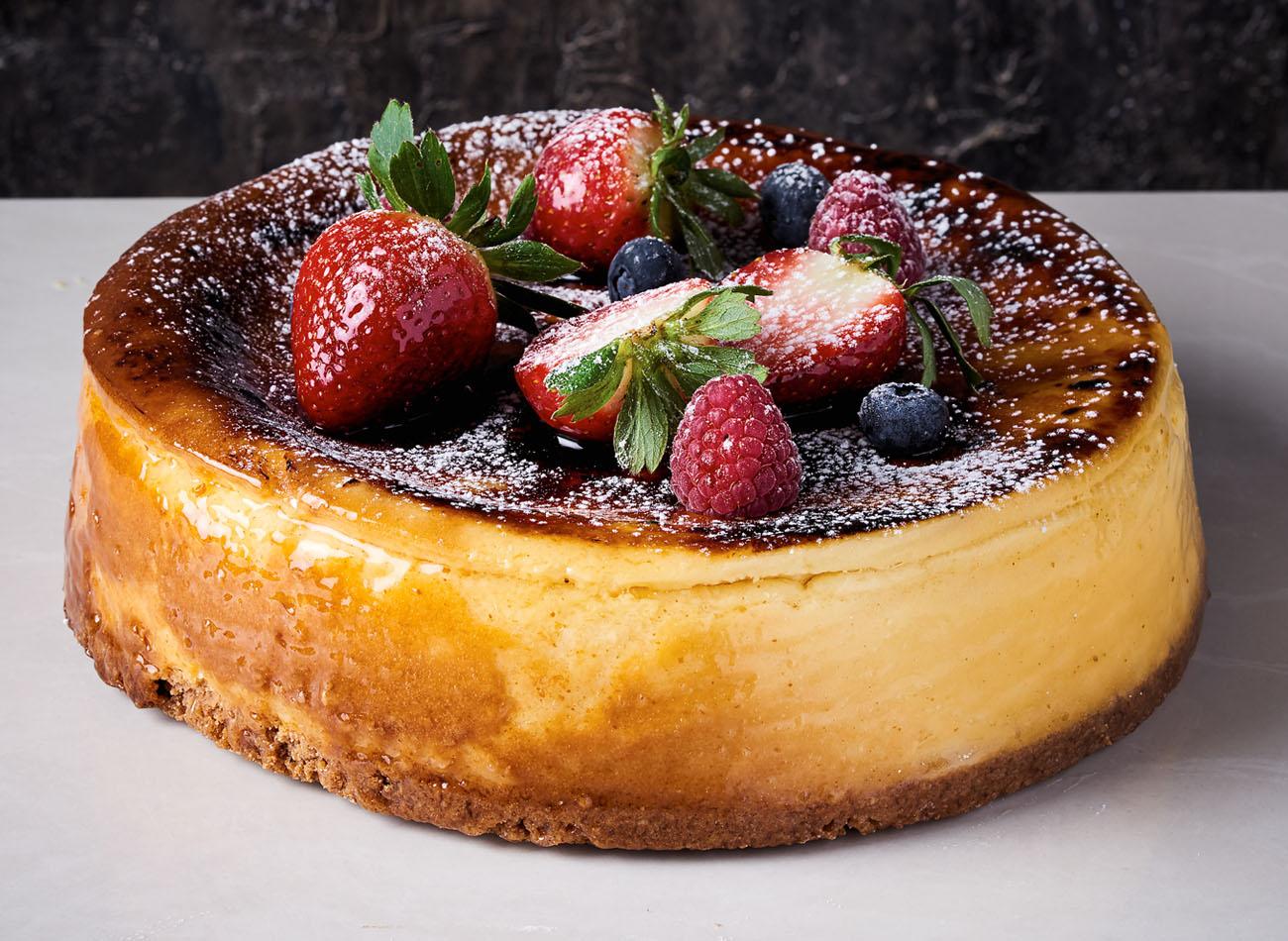 Best Cheesecake Recipe With Philadelphia Cream Cheese